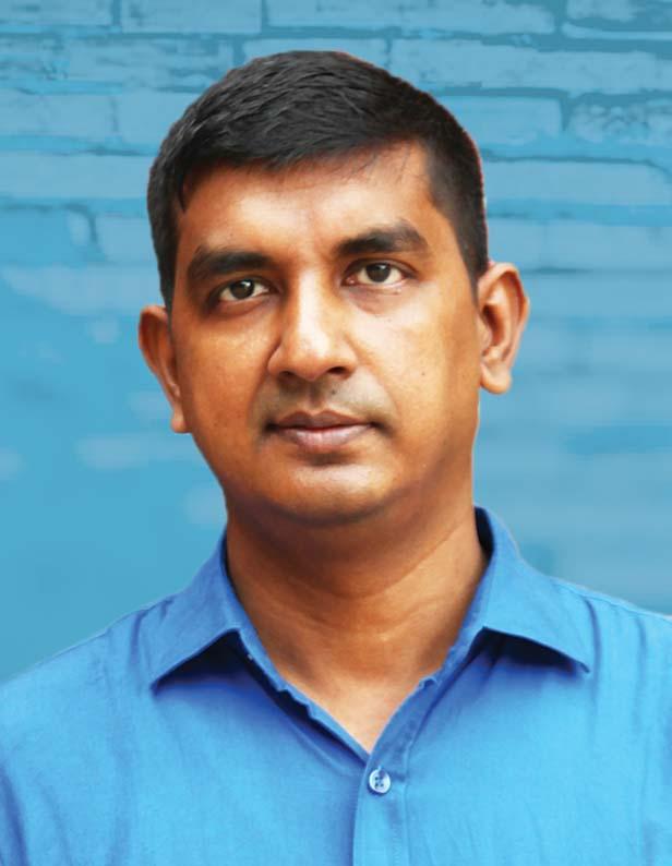 Arpon Ghose