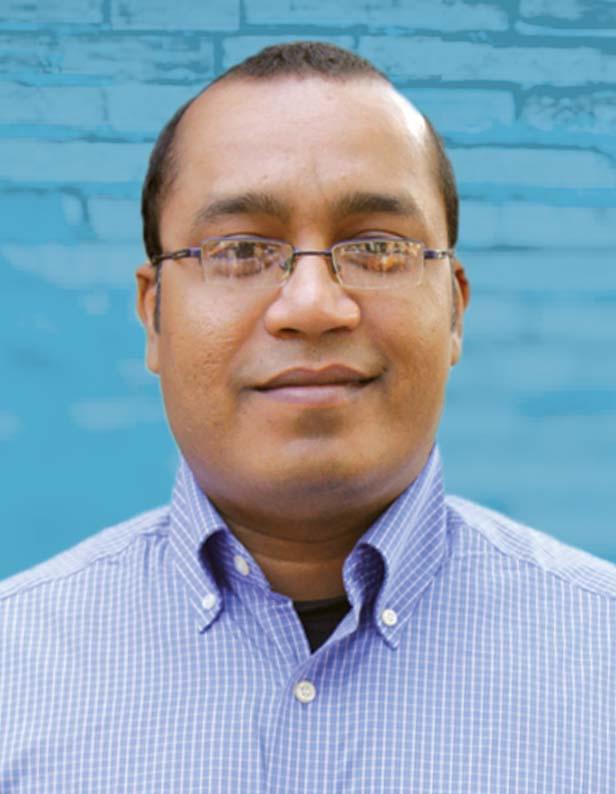 Uday Shankar Chowdhury