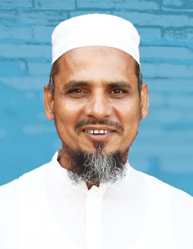 Md. Abdul Latib