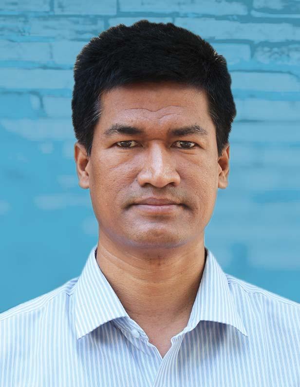 Sabuj Barua