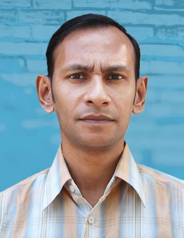 Santonu Dasgupta