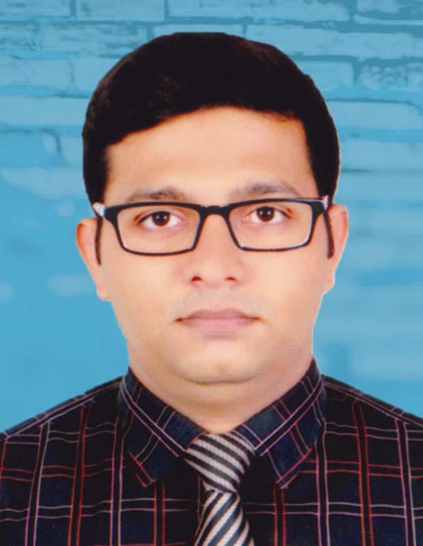Manush Roy