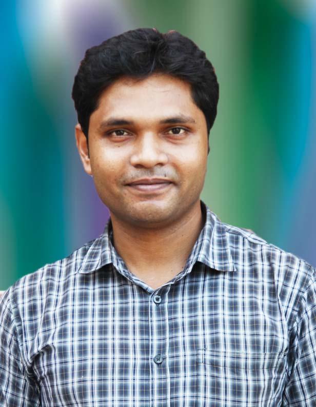 Mishu Dutta