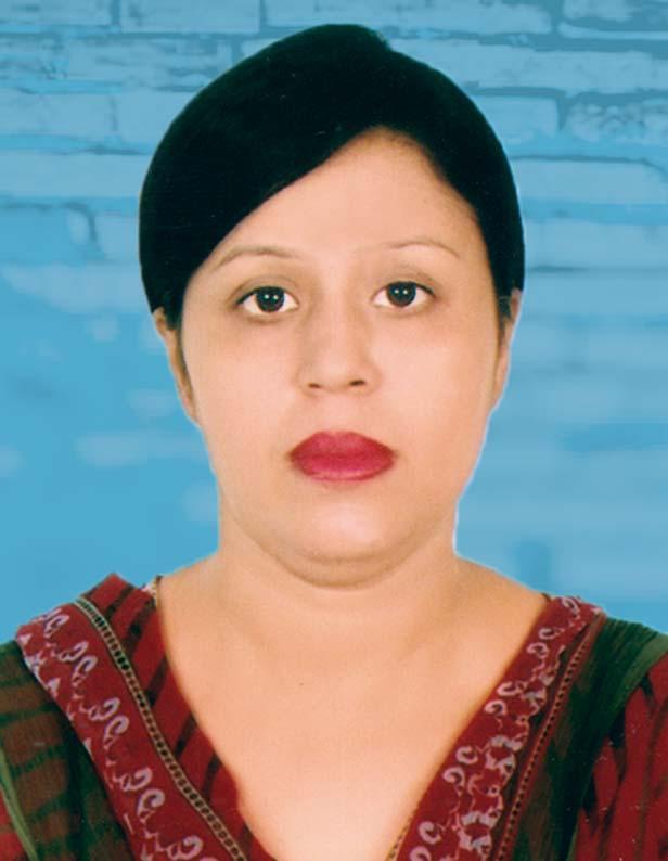 Farzana Kalam