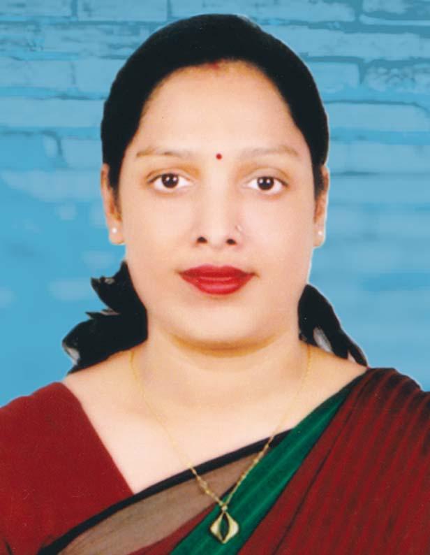 Mou Dutta