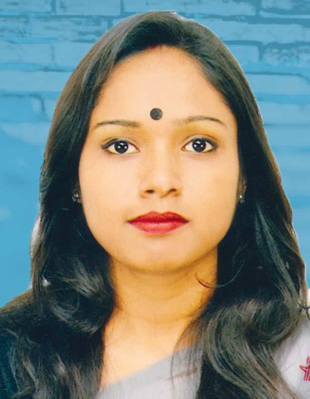 Priyangka Das Gupta