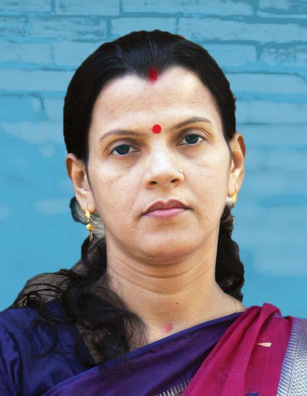 Ms. Mintu Sarkar