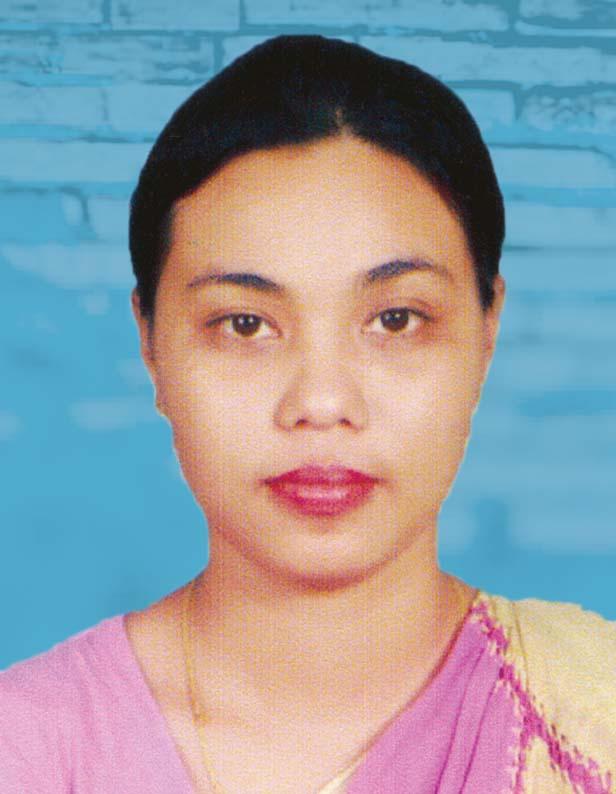Helen Marma