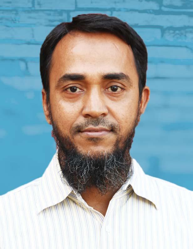 Tarik Uddin Ahmed